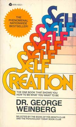 Self Creation. New York: St. Martin's Press, 1978.