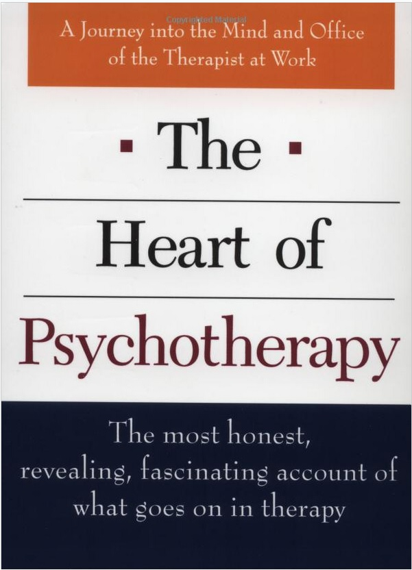 The Heart of Psychotherapy