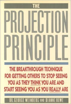 The Projection Principle, with Dianne Rowe, St. Martin's Press, 1988
