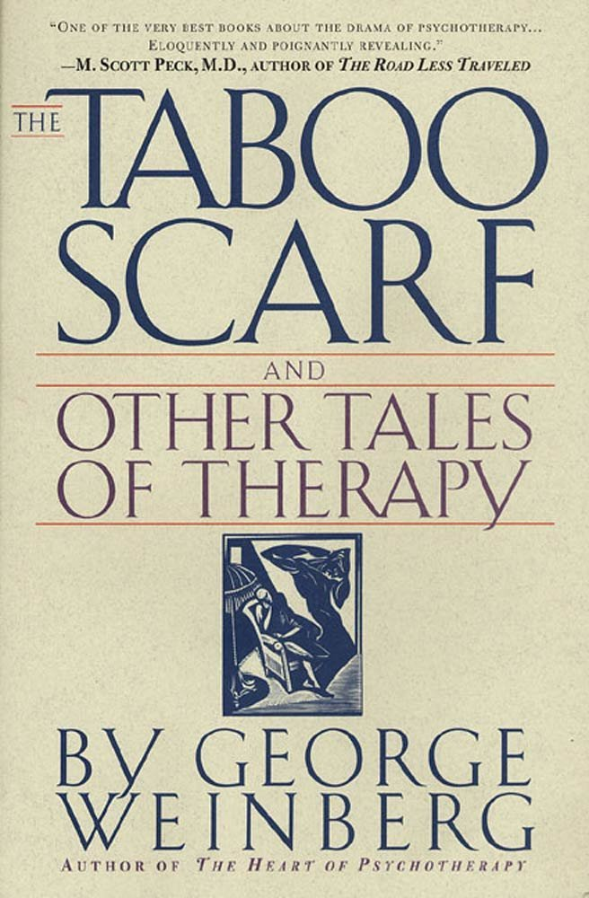 The Taboo Scarf. New York: St. Martin's Press, 1990.